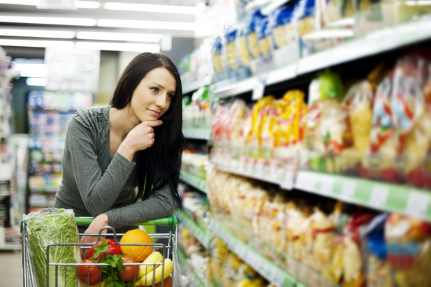 Как сэкономить на еде за границей