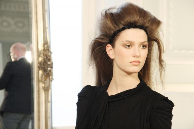 Стрижки для тонких волос, актуальные всегда