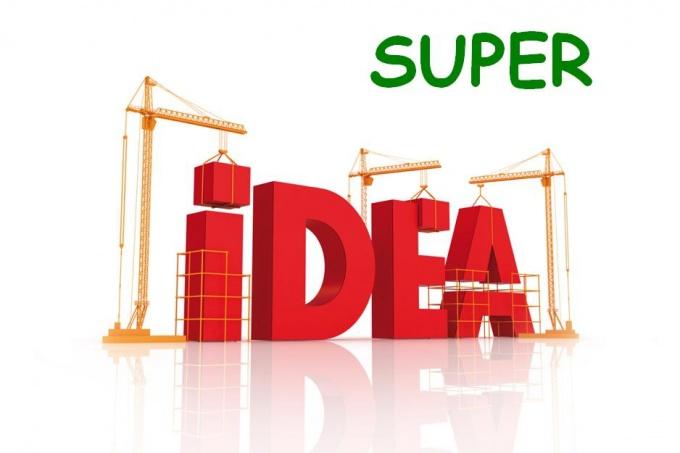 10 самых необычных бизнес-идей