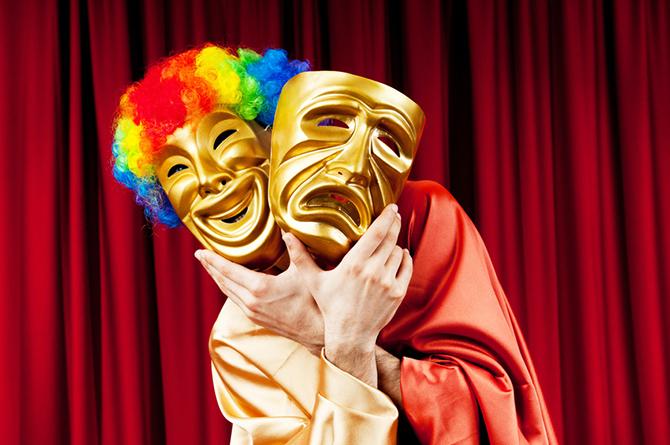 Как поступить в театральный вуз