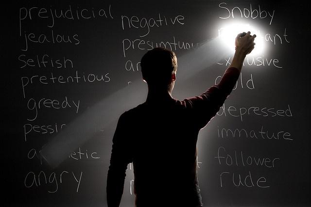 10 ошибок в развитии личности