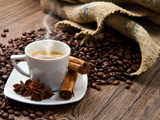 Как правильно приготовить классический черный кофе