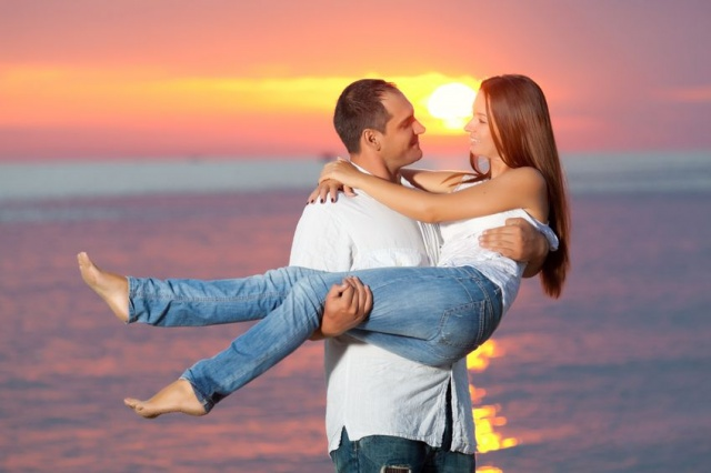 Семь ступенек отношений