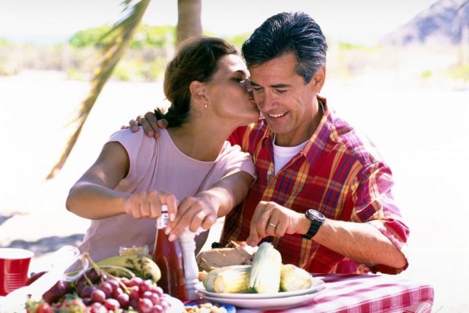 Как жена влияет на судьбу мужа