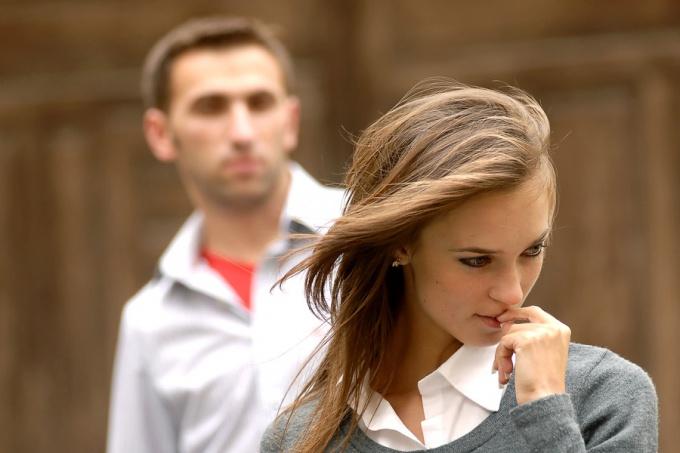 На каких мужчин обратить внимание, а каких обойти стороной?