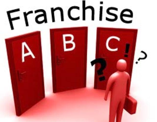 Франшиза – возможность открыть свой бизнес под эгидой известного бренда