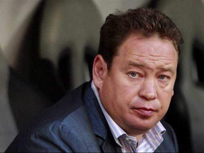 Кто назначен новым главным тренером сборной России по футболу