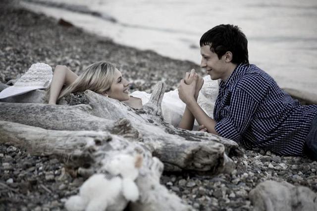 Для признания в любви должен быть выбран подходящий момент
