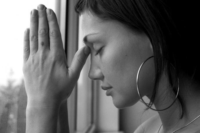 Важно научиться отпускать чувство вины