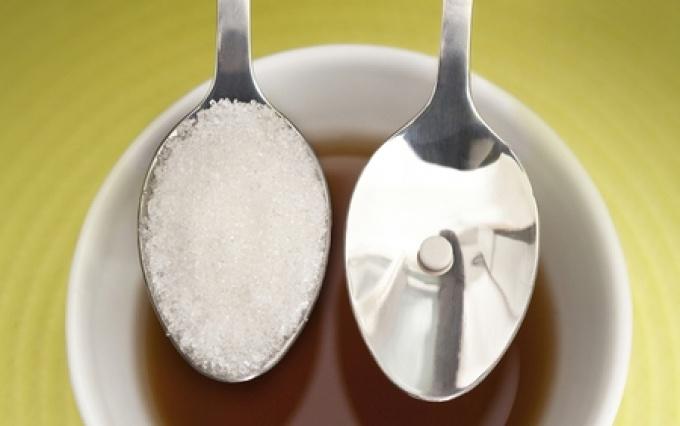 В чем вред сахарозаменителей