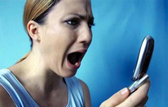 Кому выгодно мошенничество с телефонной связью