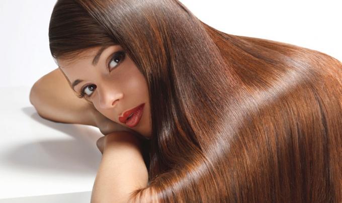 Как сделать свои волосы здоровыми и красивыми