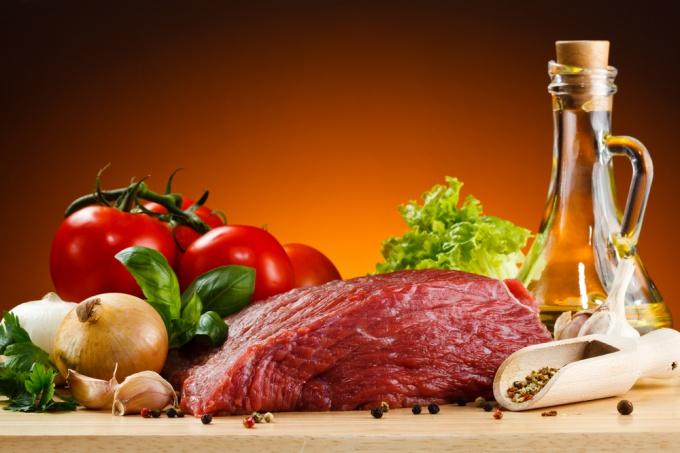 Вкусно приготовить мясо - нет ничего проще!