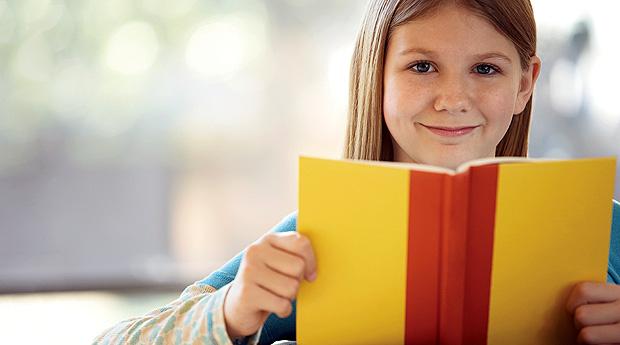 Как вызвать интерес ребенка к чтению