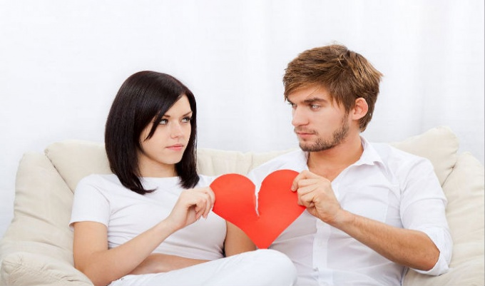Ошибки в отношениях и их последствия