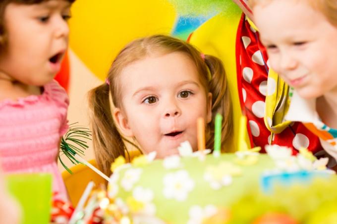 Как сделать день рождения дочери незабываемым.