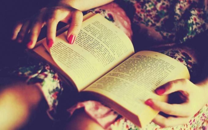 Как прочитать объемные произведения за короткие сроки