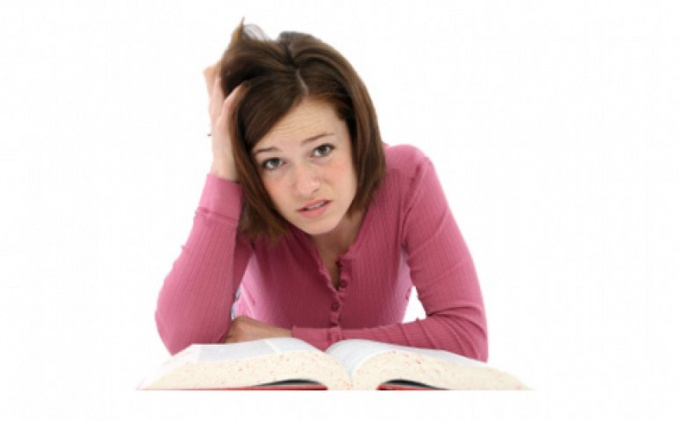 Как успокоить нервы перед экзаменом или публичным выступлением