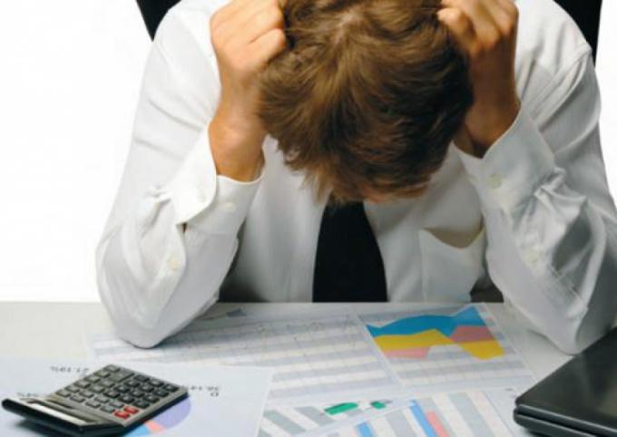 Что такое банкротство физического лица, или Как стать банкротом