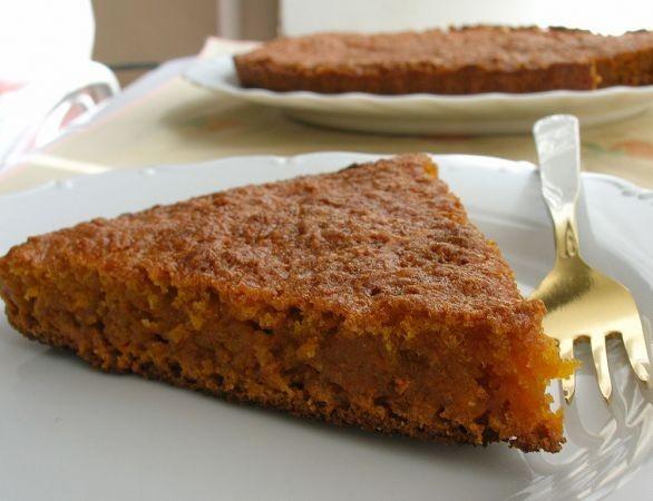 Как приготовить морковный пирог в духовке