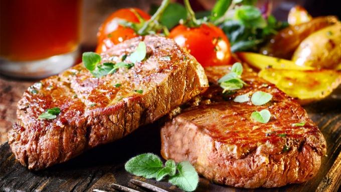 Приправы для мяса