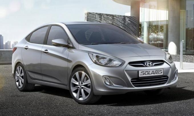 Как купить Hyundai Solaris