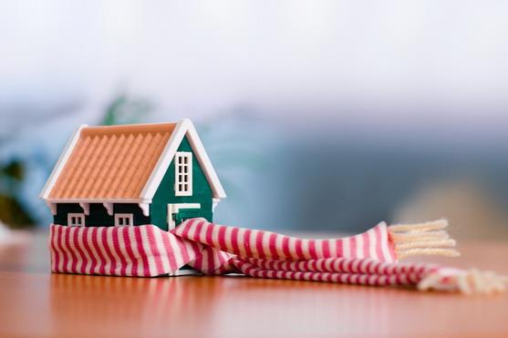 Как обогреть квартиру в межсезонье
