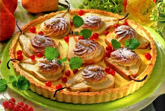 Пирог «Акулина»