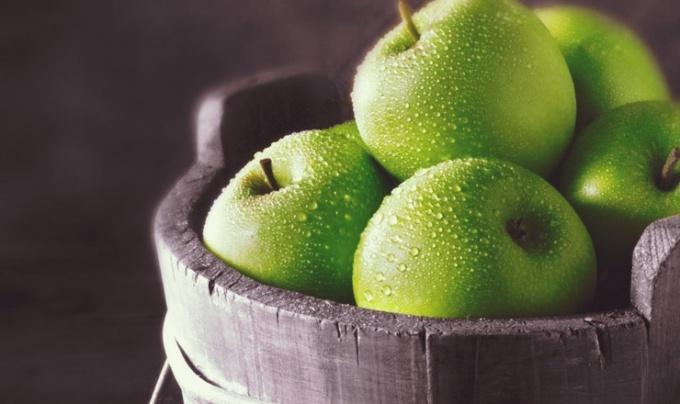 10 причин есть яблоки каждый день