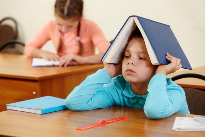 Как помочь ребенку хорошо учиться в школе. Средние классы