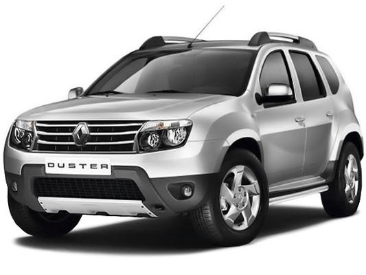Как купить Renault Duster