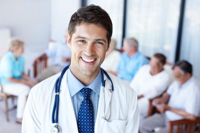 сайт для записи ко врачу