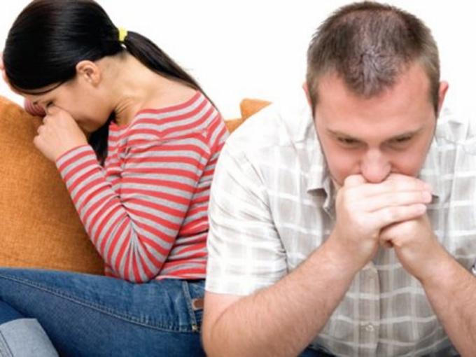Как супругам помочь друг другу пережить психологический кризис