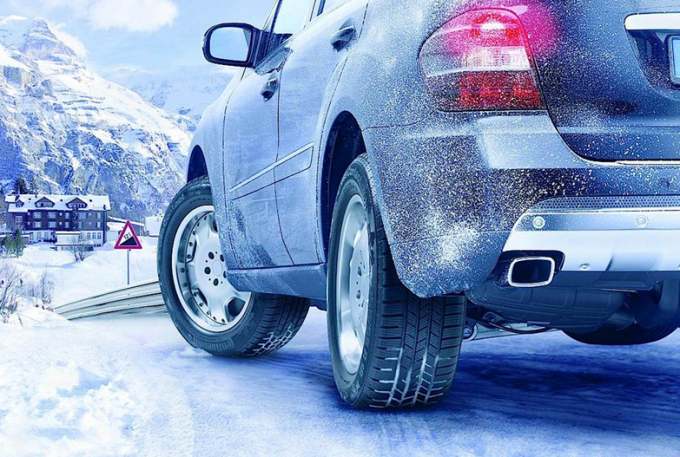 Готовить машину к зиме нужно заранее