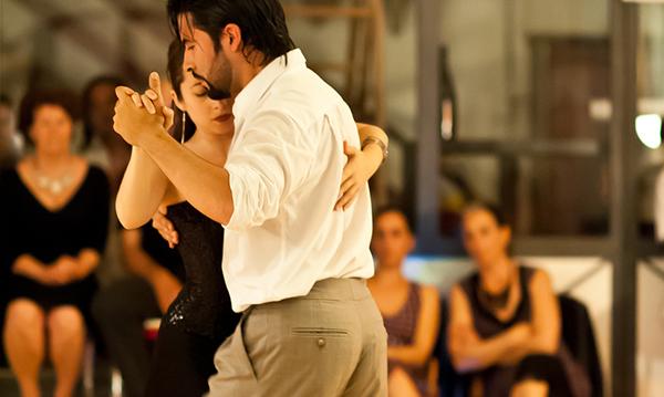 Как говорить спасибо в танго и в бизнесе