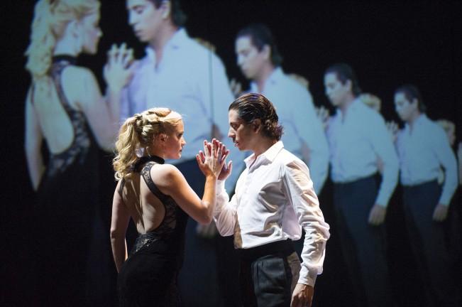 Как аргентинское танго развивает навык импровизации