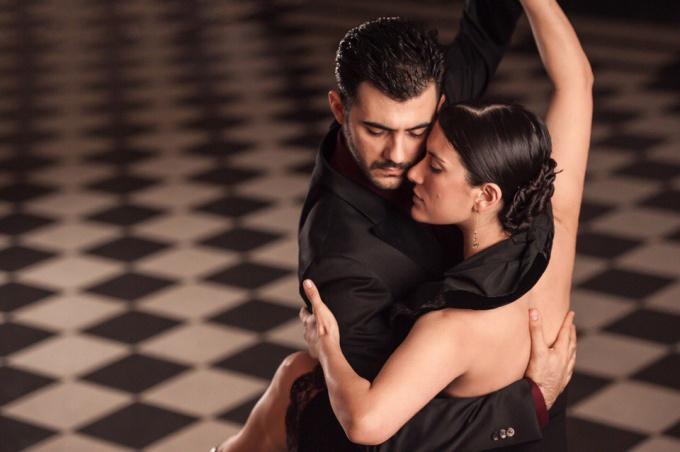 Отличительные особенности аргентинского танго