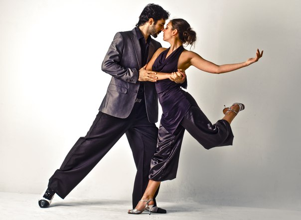 Аргентинское танго – ключ к решению ваших проблем