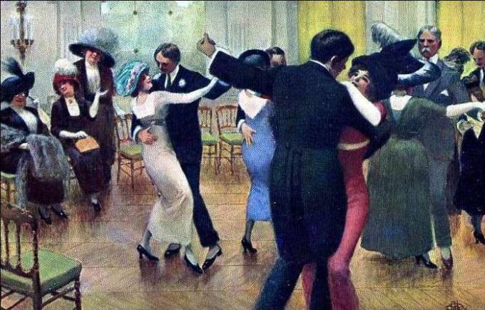 В чем основные заблуждения об аргентинском танго