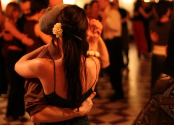 Почему стоит поощрять новичков в танго и в бизнесе