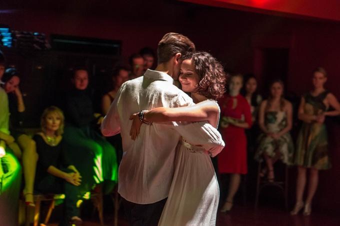 Аргентинское танго – танец с пользой для здоровья