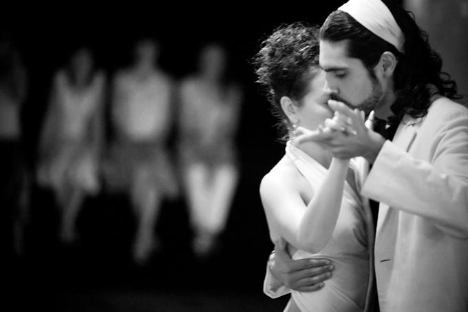 10 причин научиться танцевать аргентинское танго