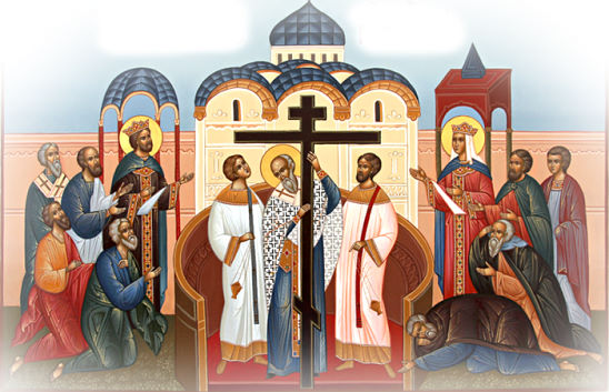Какие православные праздники подразумевают пост