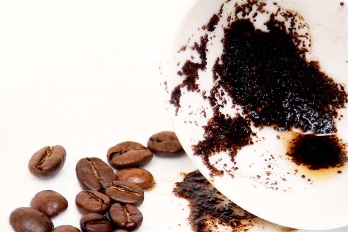 Как использовать кофейную гущу в домашнем хозяйстве
