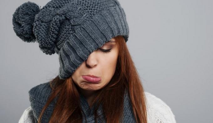 Как избежать зимней хандры