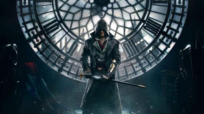 Прохождение Assassins Creed Syndicate: последовательность 4