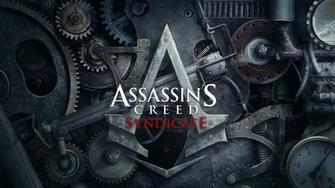 Прохождение Assassins Creed Syndicate: последовательность 5