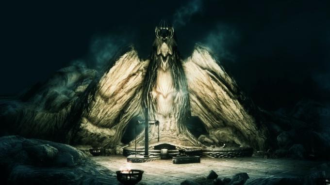 Как в Skyrim прокачать навык «Кузнечное дело»
