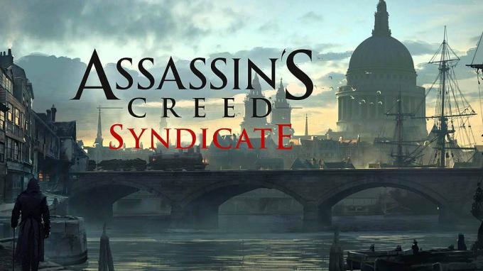 Прохождение Assassins Creed Syndicate: последовательность 6