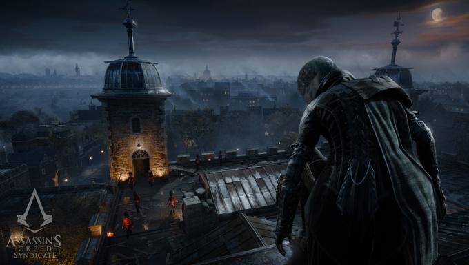 Прохождение Assassins Creed Syndicate: последовательность 7